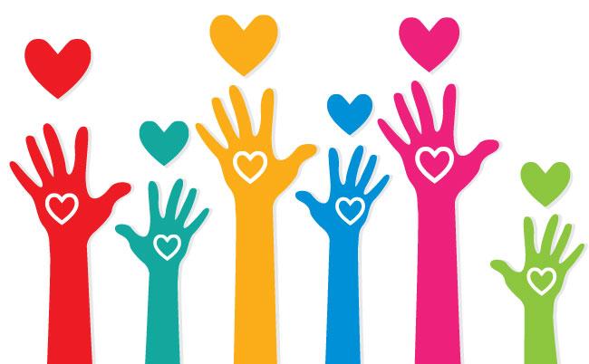 Volunteer opportunities clipart graphic freeuse 7 Benefits of Volunteering – Opportunities at Rawhide | Rawhide graphic freeuse
