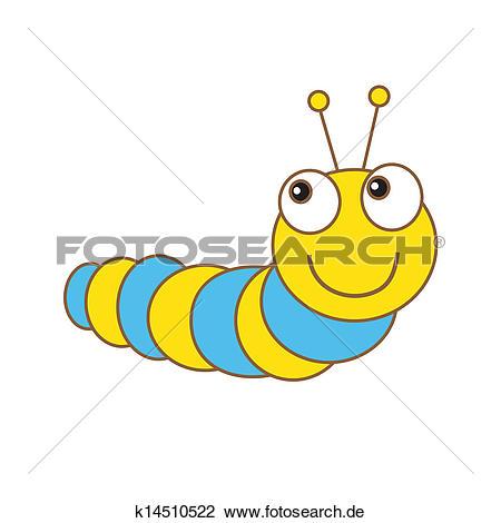 Von der raupe zum schmetterling clipart png stock Clipart - niedlich, frühling, karte, mit, raupe, und, butterfly ... png stock