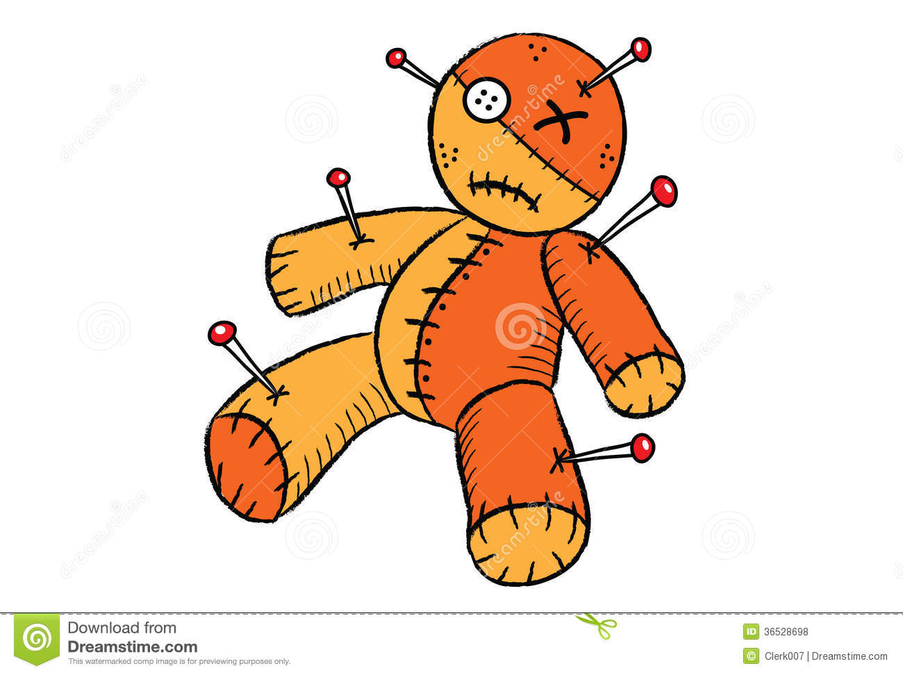 Voo doo doll clipart svg royalty free library Voodoo doll clipart 3 » Clipart Station svg royalty free library