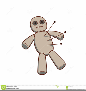 Voodoo doll clipart shirt vector transparent download Voodoo Doll Clipart | Free Images at Clker.com - vector clip ... vector transparent download