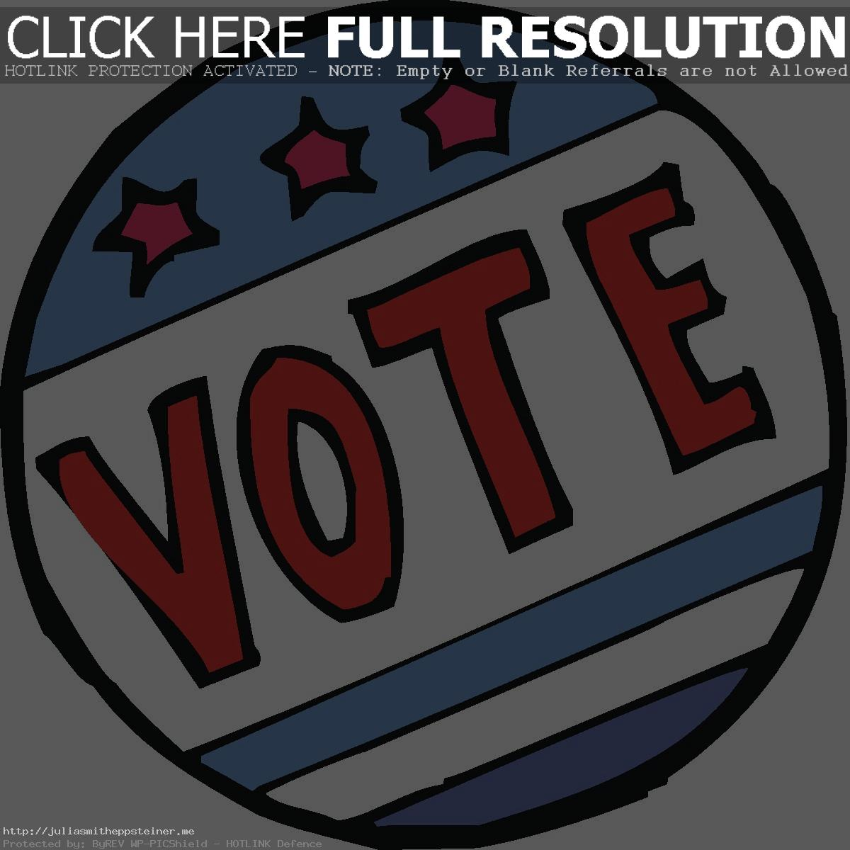 Vote clipart 2016 graphic free download 73+ Vote Clipart   ClipartLook graphic free download