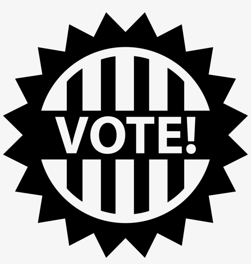 Vote clipart transparent clip royalty free download Png File Black And White Vote Clip Art Free Transparent PNG ... clip royalty free download