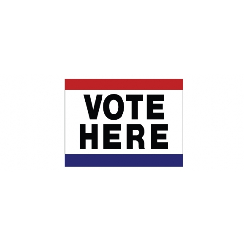 Vote here clipart vector library stock Free Vote Signs Pictures, Download Free Clip Art, Free Clip ... vector library stock