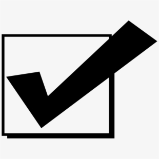 Voter checkbox clipart clip royalty free download Vote Checkbox Clipart - Clip Art Checked Box #1260445 - Free ... clip royalty free download