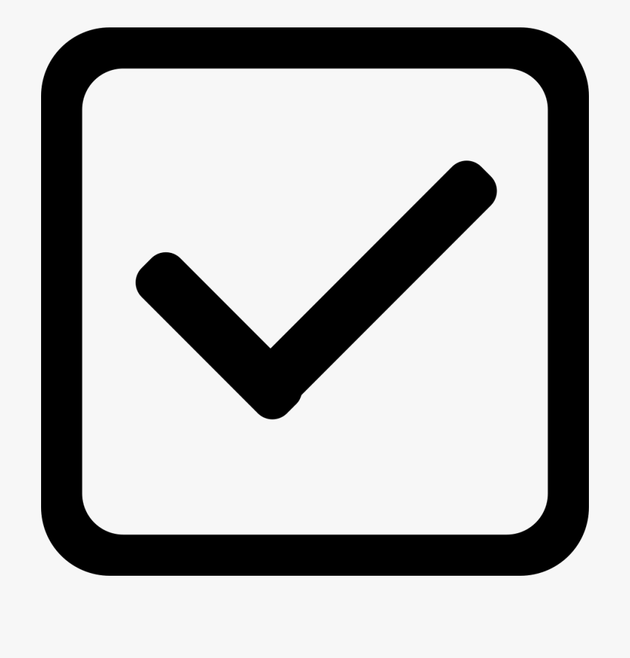 Voting checkbox clipart graphic royalty free Check Box Comments - Icono Maximizar Png #935510 - Free ... graphic royalty free
