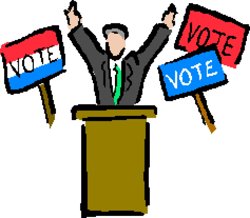 Voting for president clipart banner black and white stock Free Voting Images, Download Free Clip Art, Free Clip Art on ... banner black and white stock