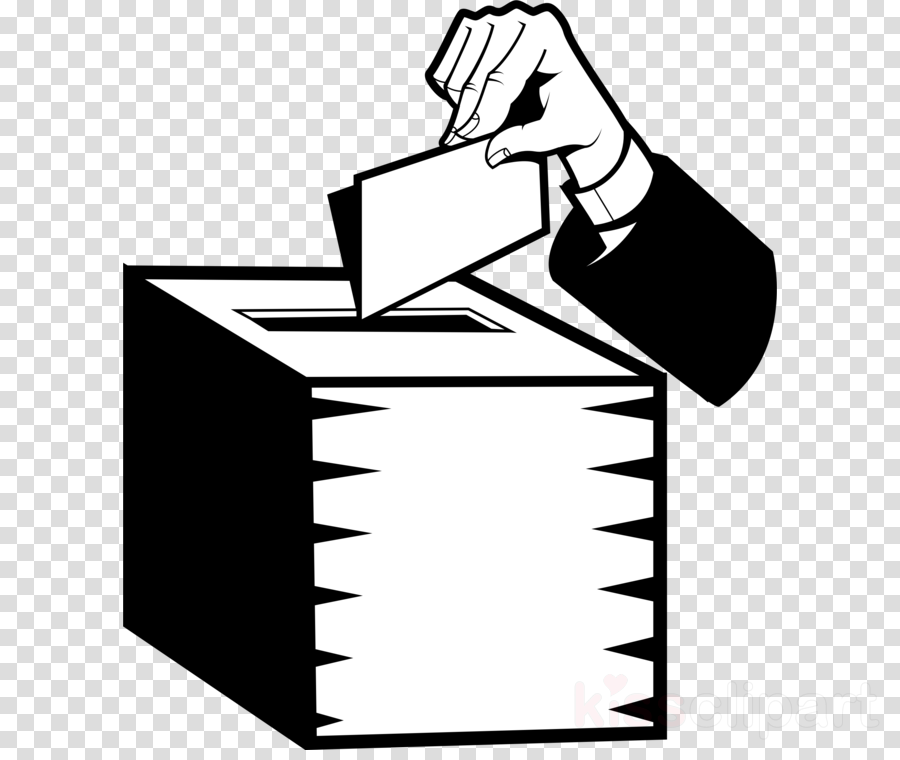 Voting line clipart clip art stock Box Background clipart - White, Black, Line, transparent ... clip art stock