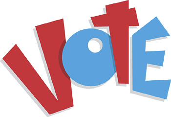 Voting pig clipart banner free Voting Image - Clip Art Library banner free