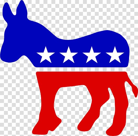 Voting pig clipart black and white library United States presidential election Democratic Party of ... black and white library