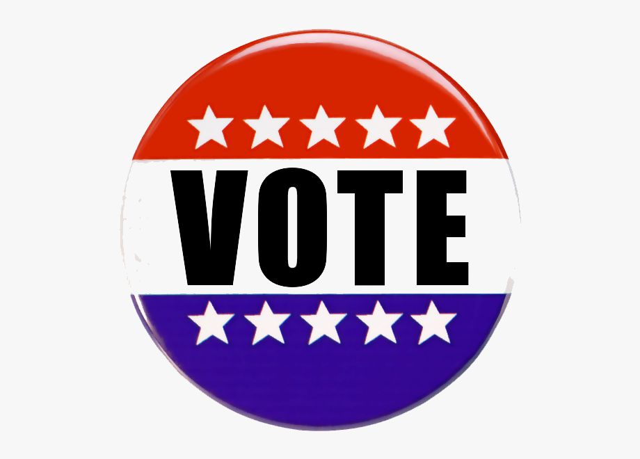 Voting status clipart jpg black and white Election Clipart - Vote Sign #1713089 - Free Cliparts on ... jpg black and white