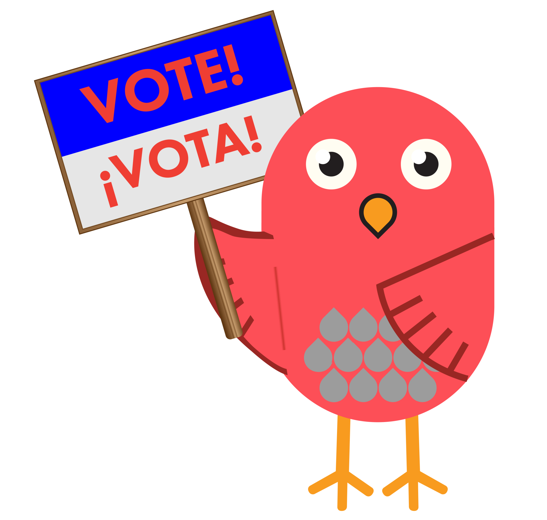 Voting turkey clipart banner free library 14 cliparts for free. Download Election clipart voting and ... banner free library