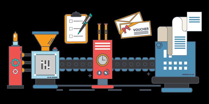 Vouchers reimbursement clipart jpg download EXBURSE - TRACK | APPROVE | AUTHORIZE | REIMBURSE jpg download