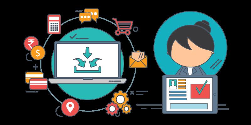 Vouchers reimbursement clipart graphic free download EXBURSE - TRACK | APPROVE | AUTHORIZE | REIMBURSE graphic free download
