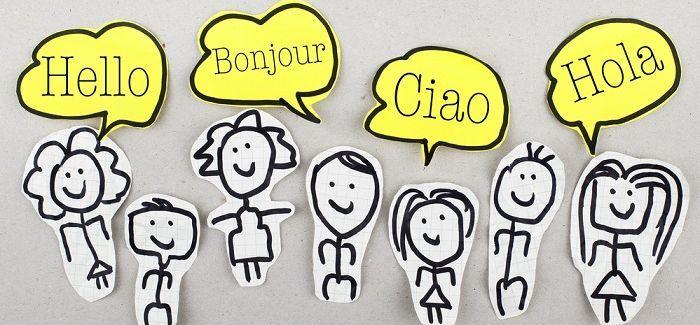 Vous parlez anglais clipart vector Parlez-Vous Anglais: IELTS or TOEFL | Top Universities vector
