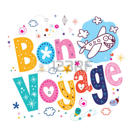 Voyage clipart png freeuse Bon Voyage Clipart Group with 71+ items png freeuse
