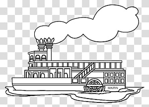 Voyage on the mississippi clipart jpg royalty free library Mississippi River Steamboat Steamship , Free Steamboat ... jpg royalty free library