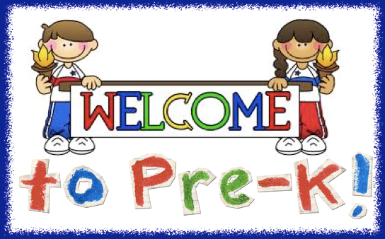 Vpk certificate clipart graphic download Early Childhood Programs / PreK graphic download