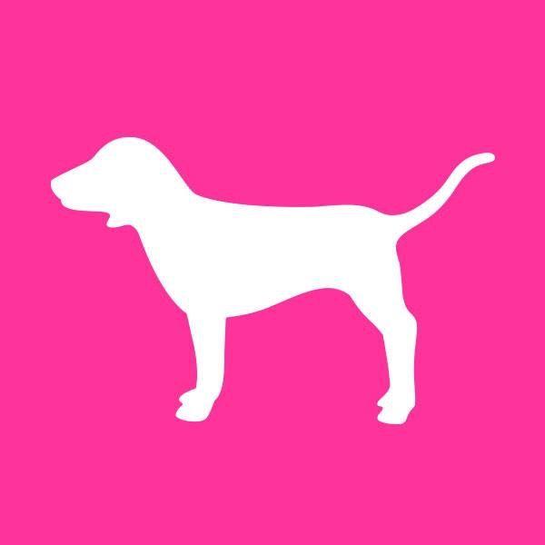 Vs pink clipart image black and white download Victoria's Secret Cliparts - Cliparts Zone image black and white download