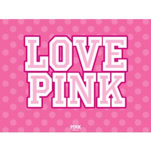 Vs pink clipart clip free Victoria secrets pink clipart - ClipartFox clip free