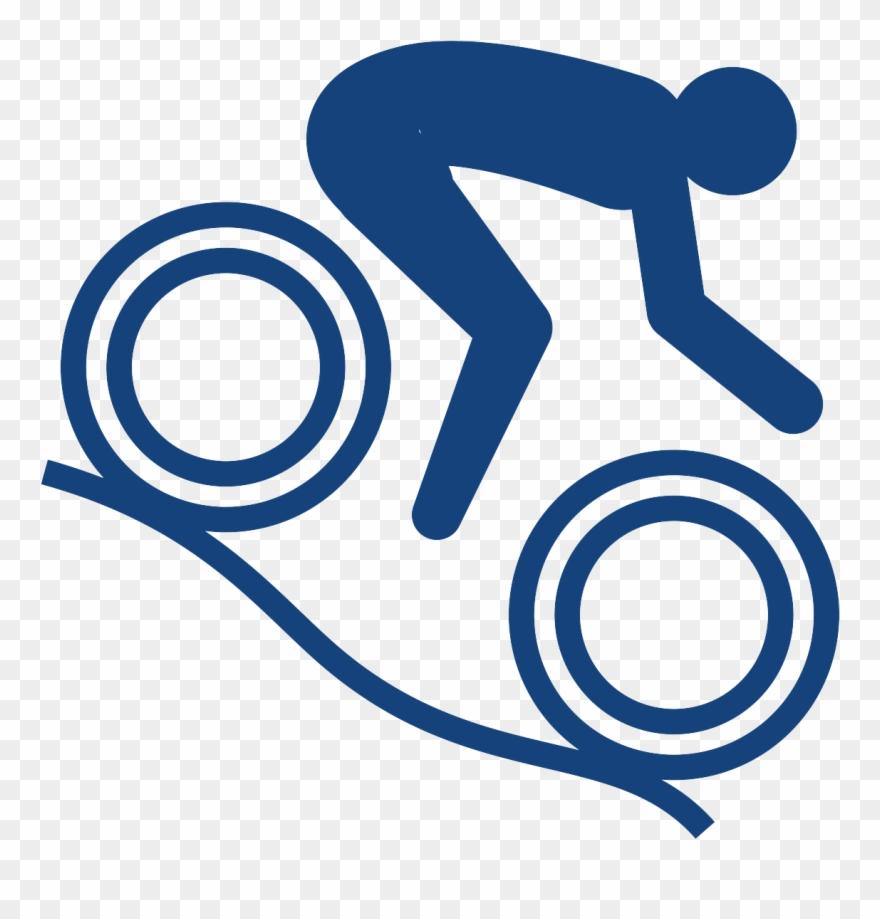 Vtt image clipart clip transparent stock Vtt - Bicycle Clipart (#1384195) - PinClipart clip transparent stock