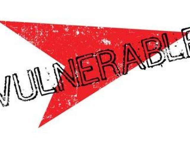 Vulnerable clipart svg Vulnerable Cliparts 14 - 450 X 256 - Making-The-Web.com svg