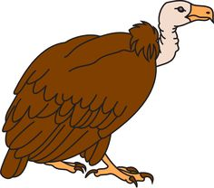 Vulture clipart solid color clipart transparent 19 Best Cartoon Vulture Tattoo images in 2017 | Cartoon ... clipart transparent