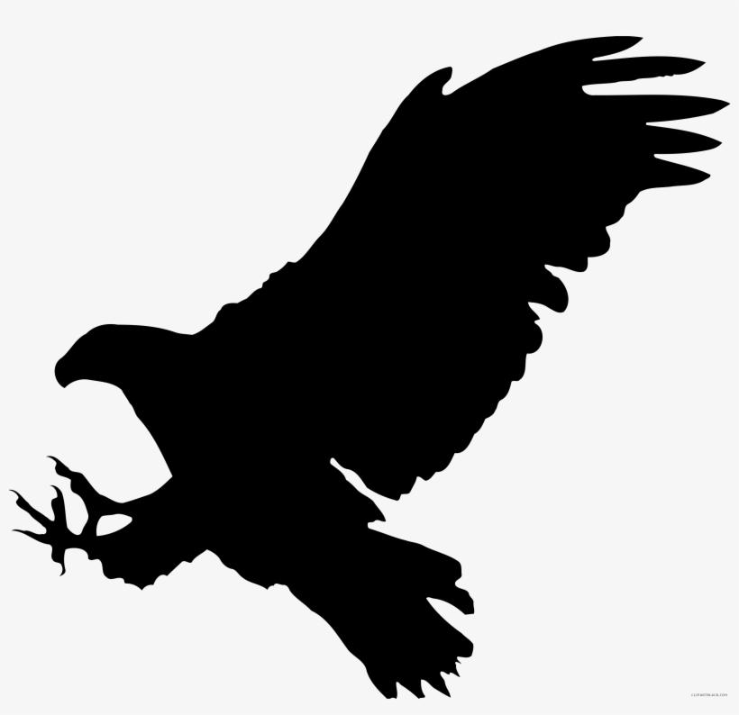 Vulture head silhouette clipart vector Bird,Bird of prey,Eagle,Golden eagle,Accipitriformes,Claw ... vector