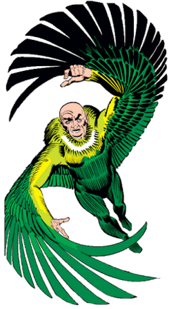 Vulture marvel clip library download Vulture (Marvel Comics) - Wikipedia clip library download