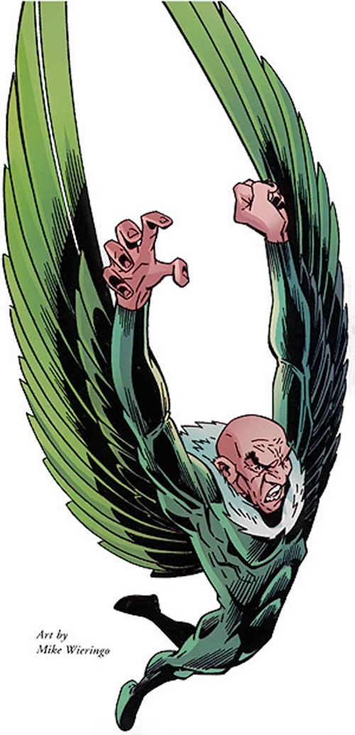Vulture marvel clip royalty free Vulture I - Marvel Comics - Spider-Man enemy - Adrian Toomes ... clip royalty free