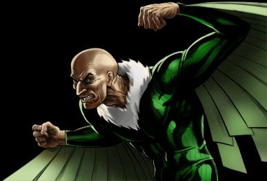 Vulture marvel banner freeuse Vulture/Dialogues | Marvel: Avengers Alliance Wiki | Fandom ... banner freeuse