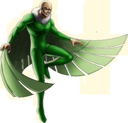 Vulture marvel image transparent stock Vulture/Gallery | Marvel: Avengers Alliance Wiki | Fandom powered ... image transparent stock