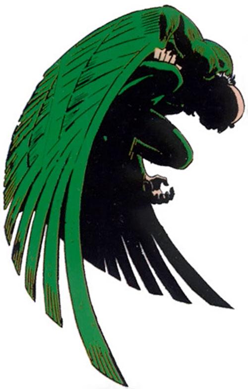 Vulture marvel jpg freeuse download Vulture I - Marvel Comics - Spider-Man enemy - Adrian Toomes ... jpg freeuse download