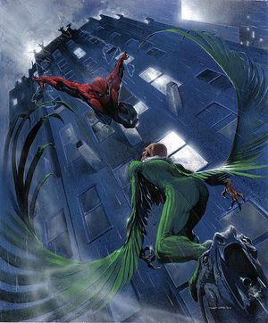 Vulture marvel graphic free library Adrian Toomes (Earth-616) | Marvel Database | Fandom powered by Wikia graphic free library