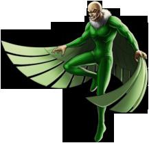 Vulture marvel svg royalty free library Vulture | Marvel: Avengers Alliance Wiki | Fandom powered by Wikia svg royalty free library