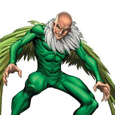 Vulture marvel graphic freeuse download Vulture | Sinister 6's- Marvel | Pinterest graphic freeuse download