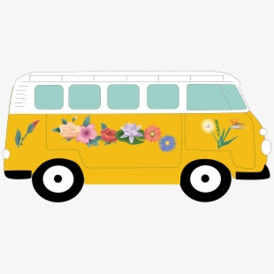 Vw adventure van clipart png freeuse Vans Clipart Car Van - Family Car Clipart Png #1673641 ... png freeuse