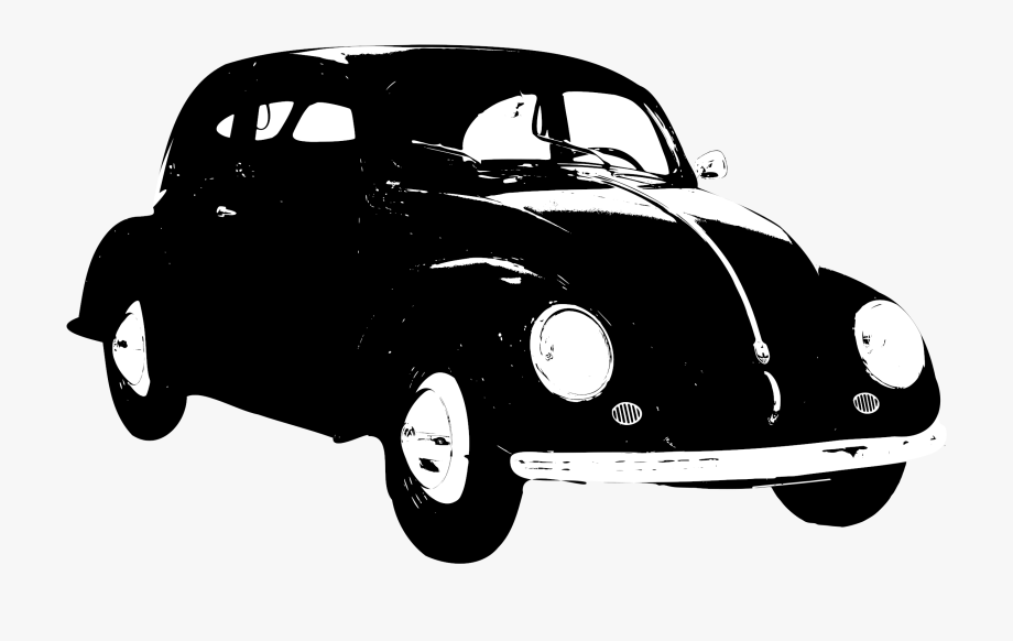 Vw beetle clipart banner free Charm Clip Beetle Vw - Volkswagen Beetle Clipart #1037514 ... banner free