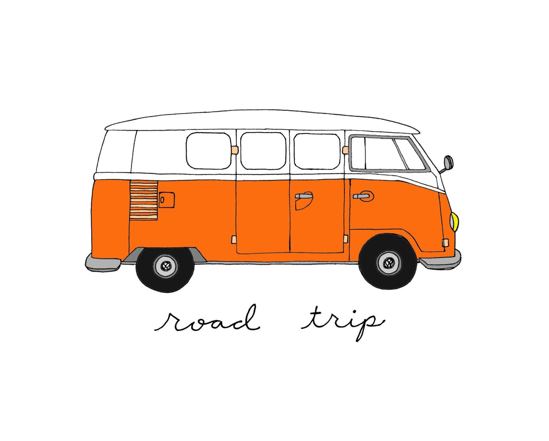 Vw bus hippie clipart transparent library Free Volkswagen Van Cliparts, Download Free Clip Art, Free ... transparent library