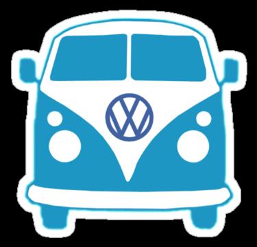 Vw camper clipart clipart transparent download Free Volkswagen Van Cliparts, Download Free Clip Art, Free ... clipart transparent download
