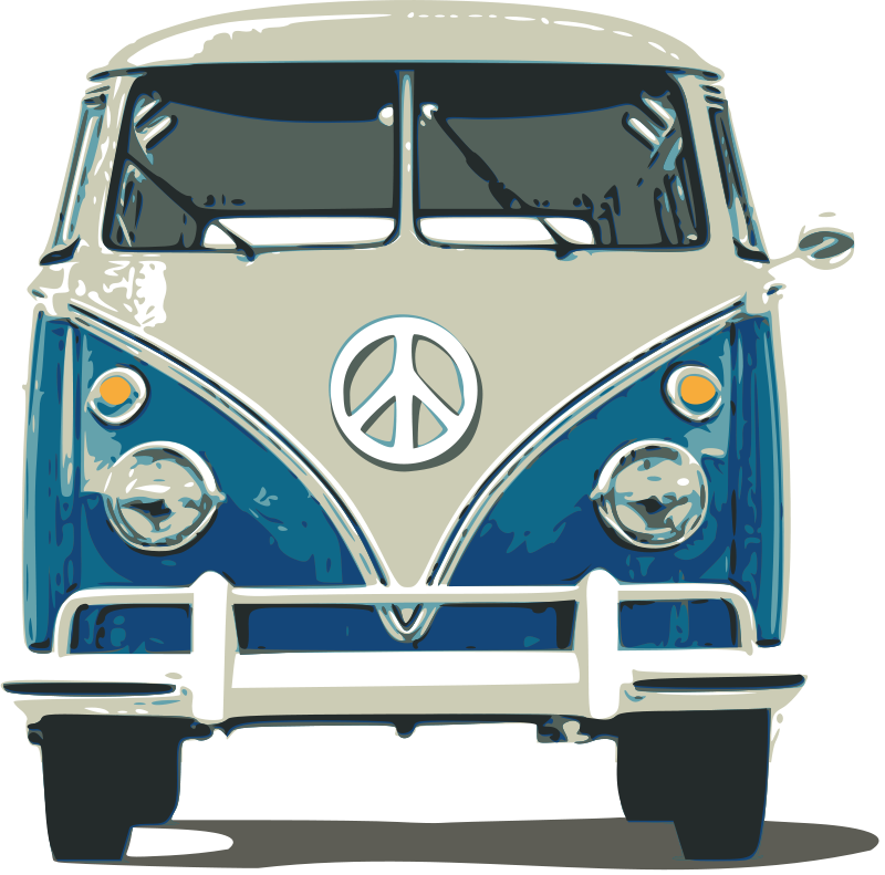 Vw camper clipart svg freeuse library Free Camper Cliparts, Download Free Clip Art, Free Clip Art ... svg freeuse library