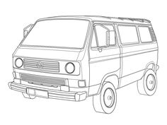 Vw clipart synchro graphic download 172 Best VW Syncro images in 2018 | Vw bus t3, Vw syncro ... graphic download