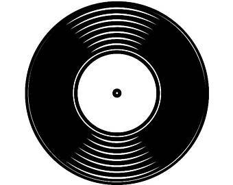 Vynal record clipart jpg library stock Vinyl records clipart » Clipart Portal jpg library stock