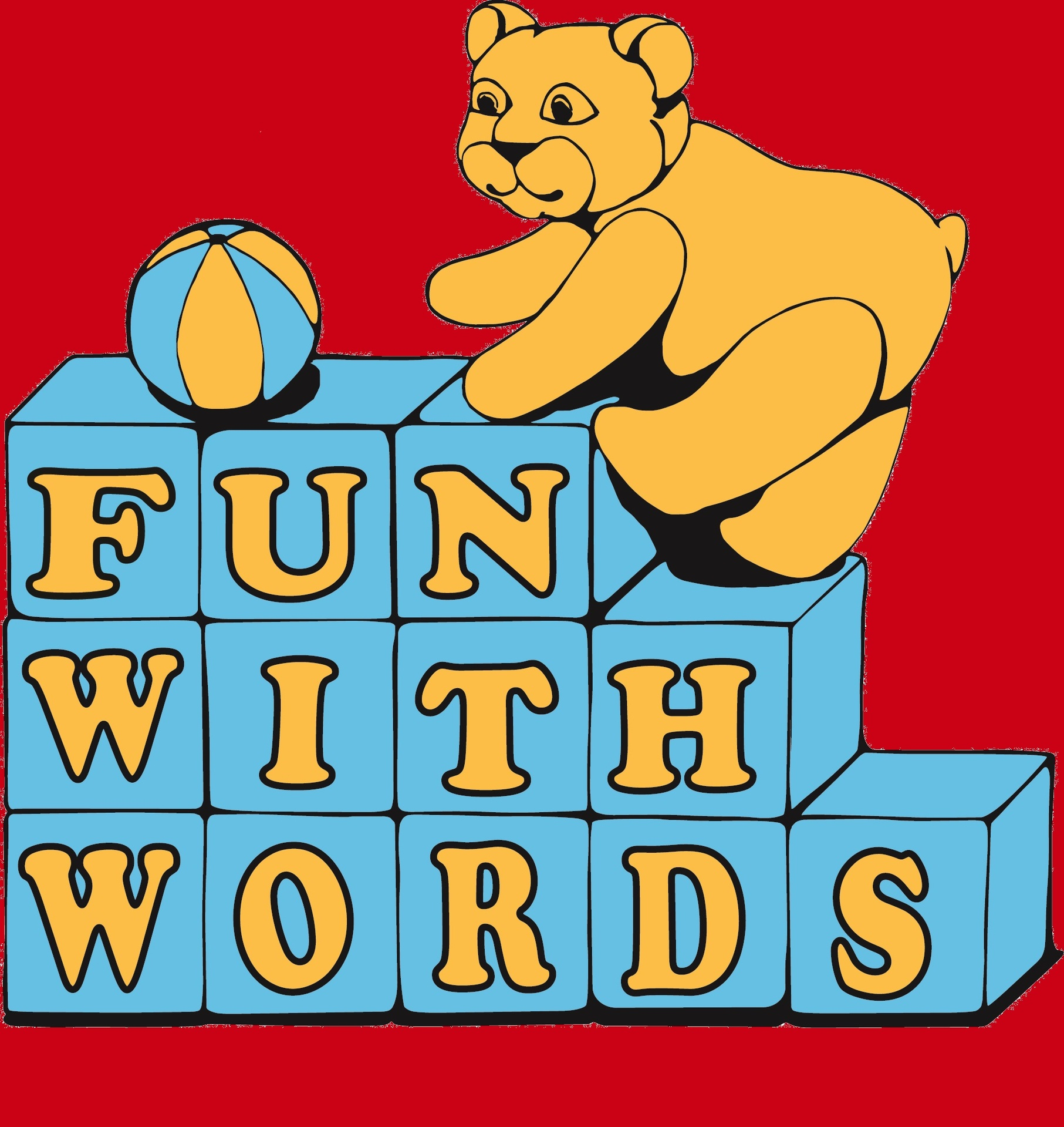 W words clipart picture transparent Speech therapy beenleigh - Fun With Words Speech Pathology picture transparent
