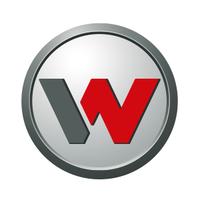 Wacker neuson logo clipart svg library library Wacker Neuson Group | LinkedIn svg library library