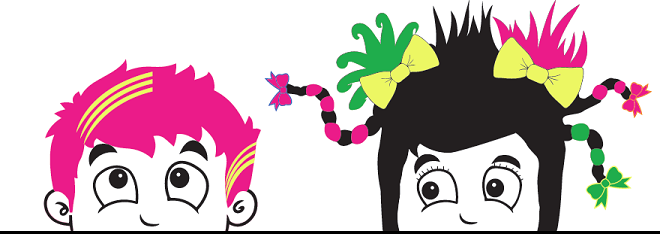 Wacky hair day clipart png library library Wacky Hair Day Clipart Images Crazy Xtras - Clipart1001 ... png library library