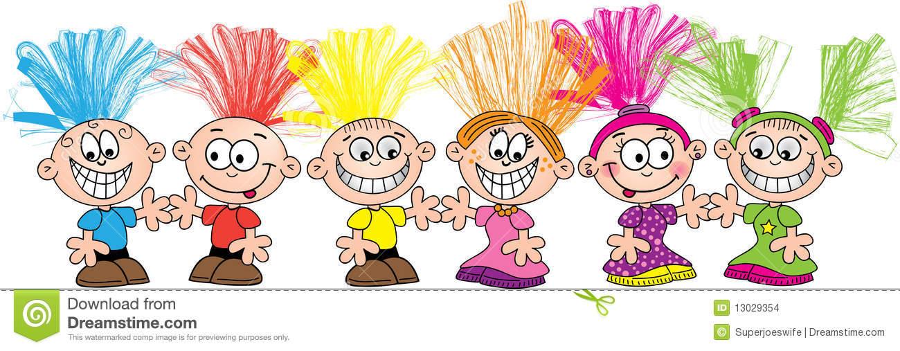 Wacky hair day clipart clip art download Crazy Hair Clipart & Look At Clip Art Images - ClipartLook clip art download