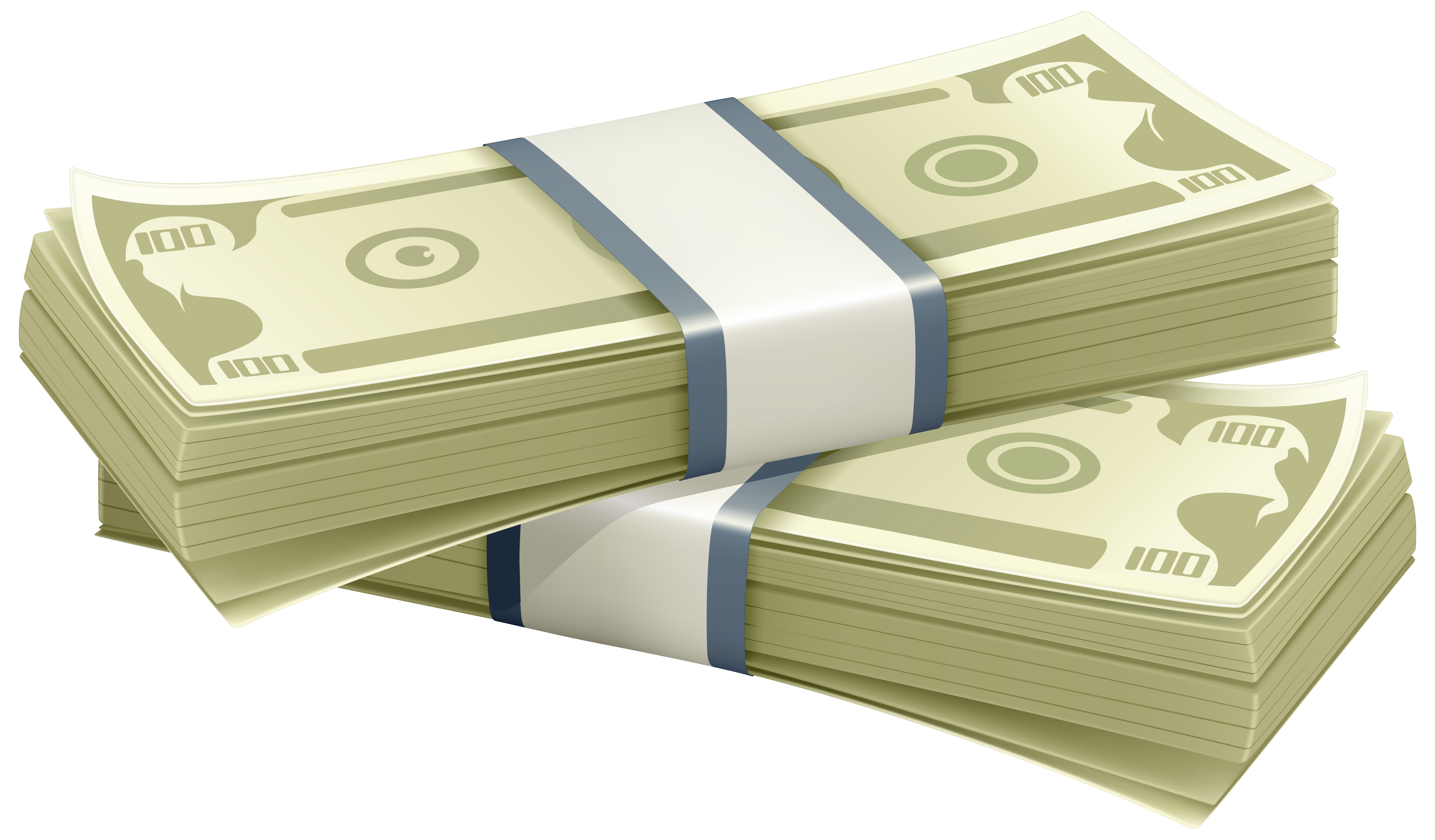 Wad of money clipart graphic free library Money Currency Royalty-free - Wads of Money Transparent PNG ... graphic free library