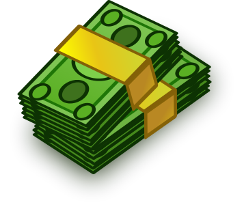 Wad of money clipart clip royalty free Free Transparent Money Cliparts, Download Free Clip Art ... clip royalty free