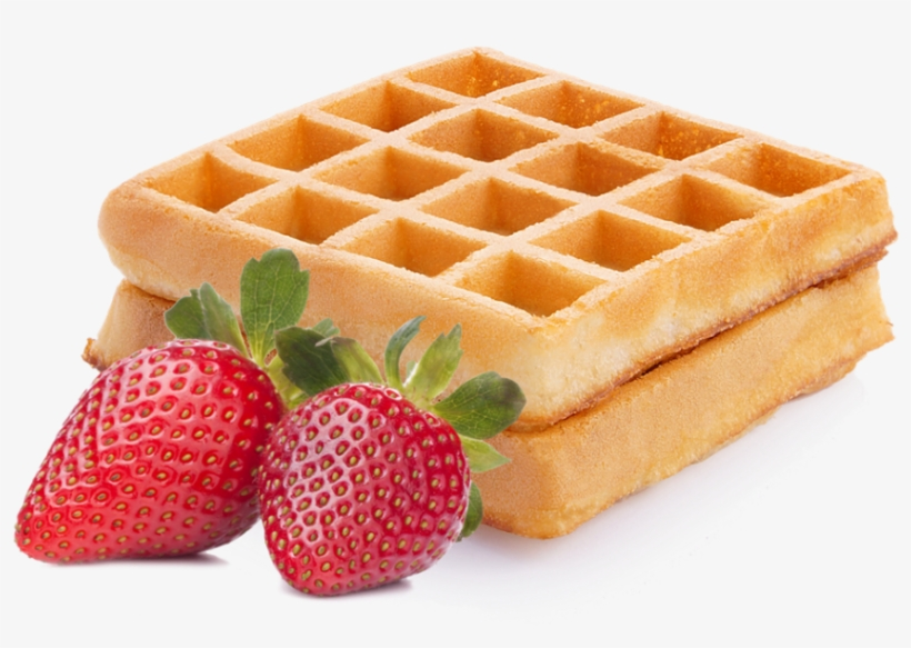 Waffle clipart no background picture freeuse viennese Waffles\