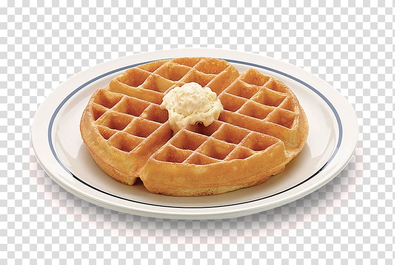Waffle clipart transparent picture royalty free library Belgian waffle Cream Chicken fingers Belgian cuisine, waffle ... picture royalty free library